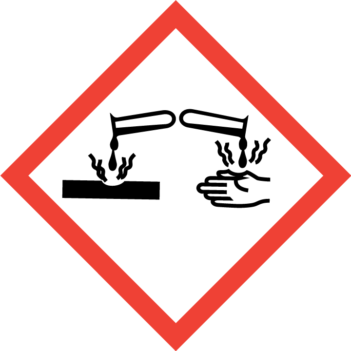 Gefahrhinweis H318