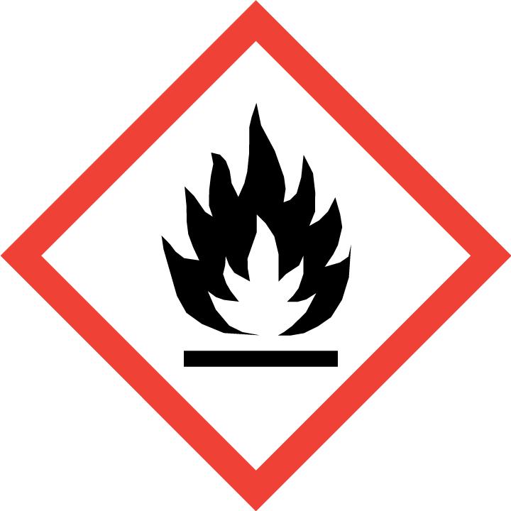 Gefahrhinweis H226
