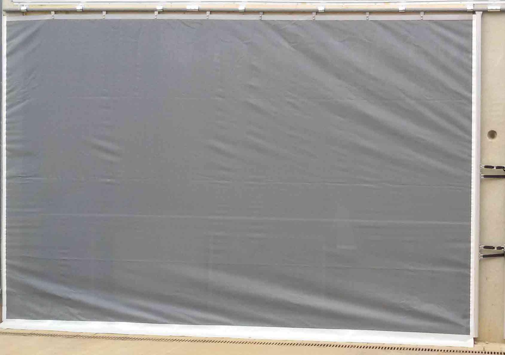 windschutznetz vorhang f r agrar haus und hof. Black Bedroom Furniture Sets. Home Design Ideas