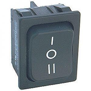 Mikroschalter schwarz