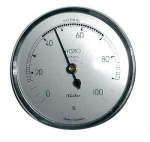 Faden-Hygrometer