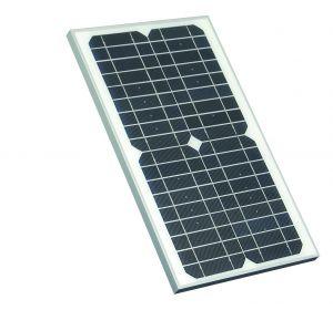 Solarmodul 12 Volt