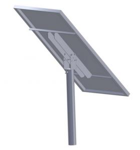 Erdanker für 100 Watt Solarpaneel