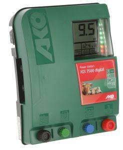 Power Station XDi 7500 digital