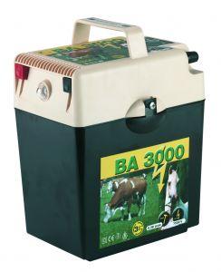 Weidezaungerät BA 3000