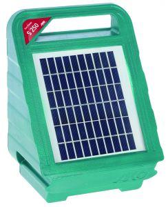 Solar-Weidezaungerät Sun Power S 250