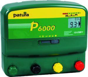 P 6000 MaxiPuls