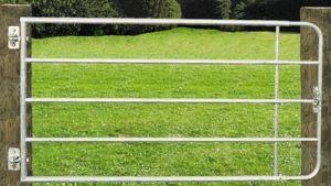 Weidetore in verstellbarer Länge