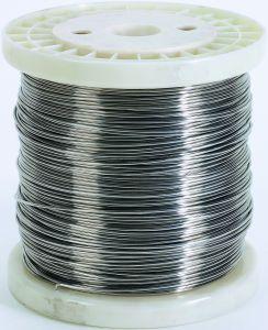 Aluminium-Weidezaundraht