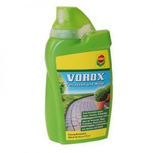 Vorox