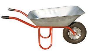 Standard-Schubkarre Carry - stabil & günstig