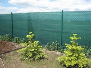 Sichtschutz und Schattiernetz / Zaunblende -