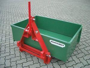 Heck-Container Düvelsdorf