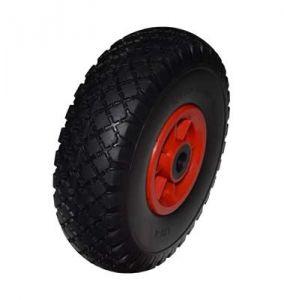 Pannensicherer Reifen aus Polyurethan