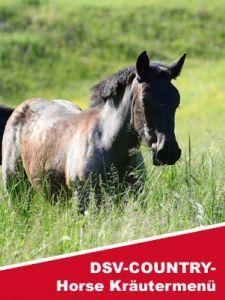 DSV-Country Horse Kräutermenü 2122