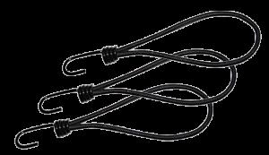 Expanderhaken  Länge 25 cm