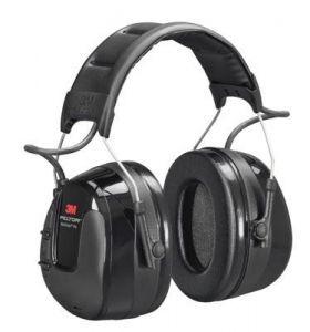 3M PELTOR Gehörschützer Stereo-FM-Radio