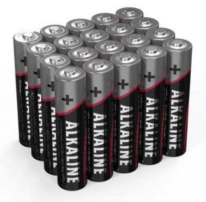 Ansmann Alkaline Batterien Micro