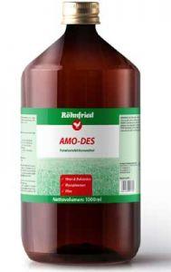 Amo-Des flüssig - hochwirksames Desinfektionsmittel