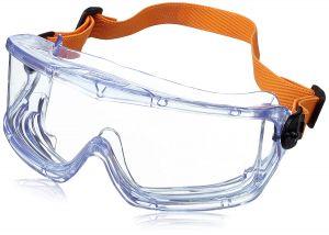 Panorama-Schutzbrille V-MAXX