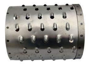 Ersatzwalze für Rübenmühle