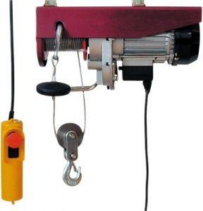 Elektrische Seilwinde 300/600 kg