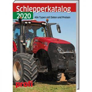 Schlepperkatalog 2020