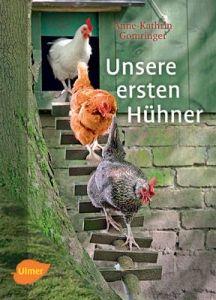 """""""Unsere ersten Hühner"""""""