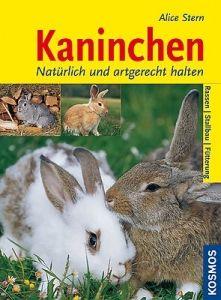 Kaninchen natürlich und artgerecht halten