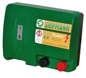 Vorführartikel - Weidezaun-Siepmann Twin-Power 8.0