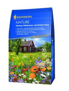Profi-Line Wildblumen- und Kräuterrasen