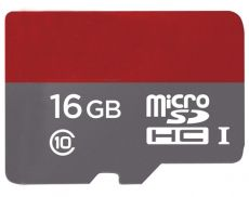 Micro SD-Speicherkarte 16 GB