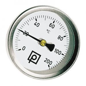 Räucherthermometer