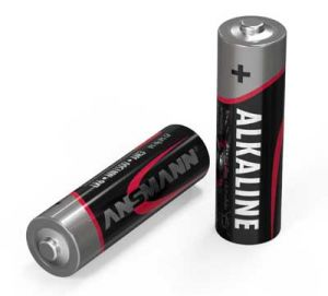 Batterie Micro/AAA
