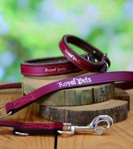 Halsband Royal Pets