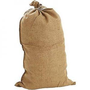 Jute-Getreidesäcke