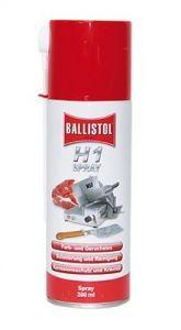 Ballistol H1 - Lebensmittelöl
