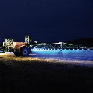 LED Scorpius 400 blue - Nordiclights