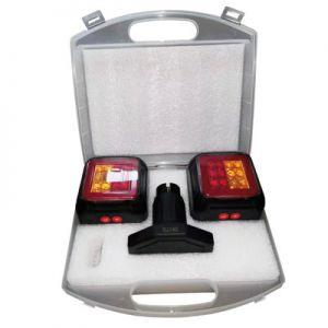 Funk LED Anhängerbeleuchtung