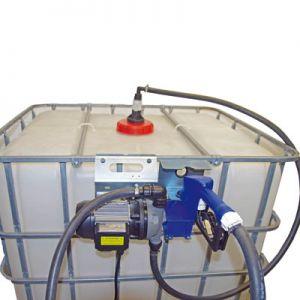 AdBlue IBC Pumpenset