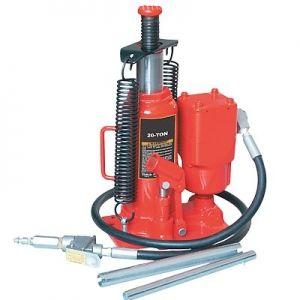 Wagenheber Luft-Hydraulisch