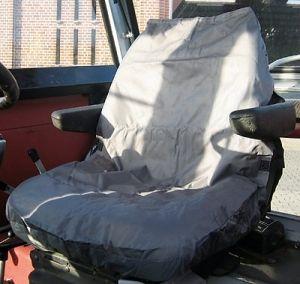 Sitzbezug für Schleppersitz