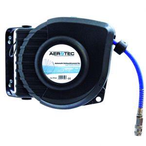 AEROTEC Automatik Druckluftschlauchaufroller