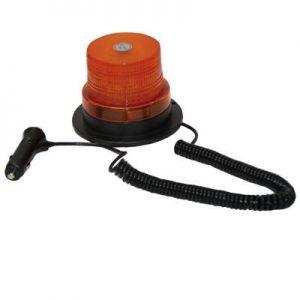LED Rundumleuchte mit Magnetfuß