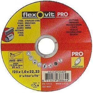 Trennscheiben für Metall/INOX