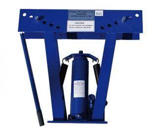 Rohrbiegegerät hydraulisch 12 t