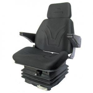Schleppersitz Top Seat Luftgefedert