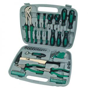 Mannesmann Werkzeugsatz 57-teilig