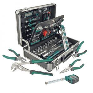 Mannesmann Werkzeugkoffer 90-teilig