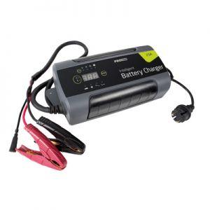 Mikroprozessor Batterie-Ladegerät IBC 25000